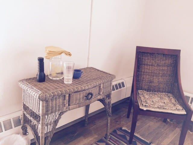 Parish Hall Room 5 Monthly Rental - Fort Defiance - Appartement