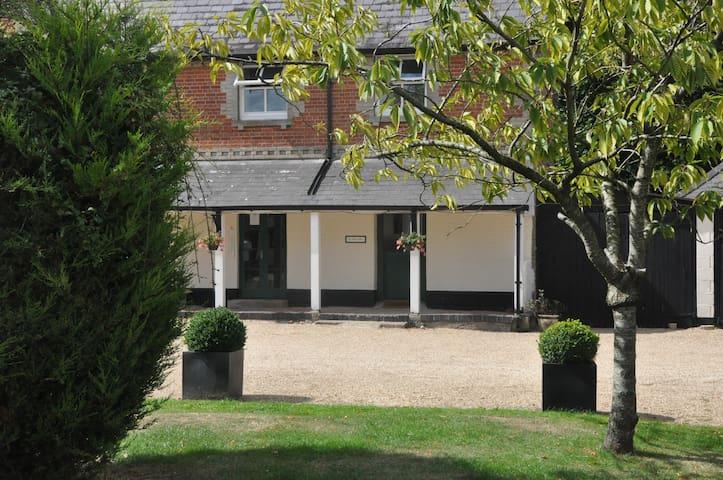 The Cheese House, Whitebridge Farm - Sedgehill