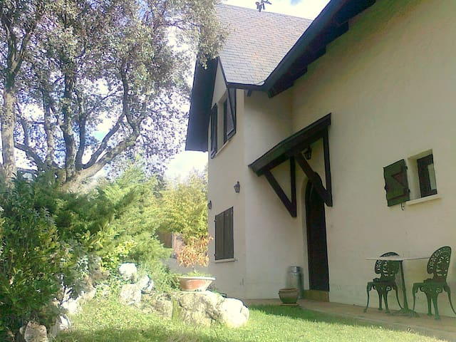 Habitacion con vistas - La Berzosa - Дом