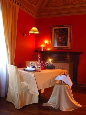 Vacanza in Umbria/3 camere - Marsciano - Villa