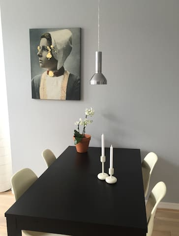 New apartment centre Middelburg - Middelburg - Apartment