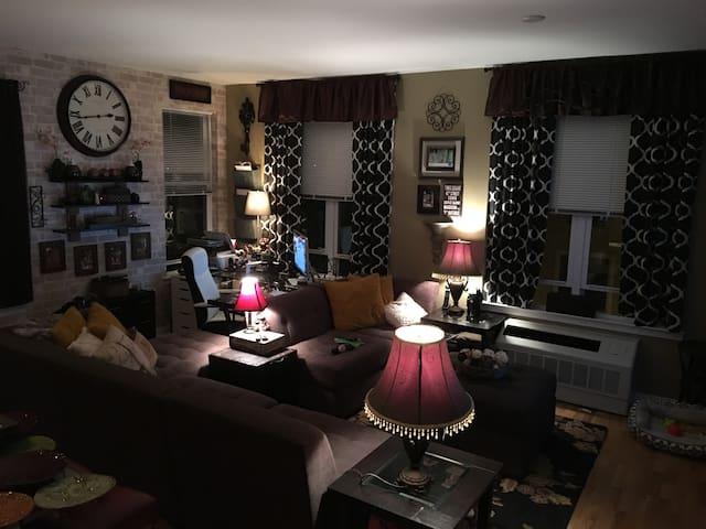 Luxury Living @ The Medowlands - Lyndhurst - Wohnung