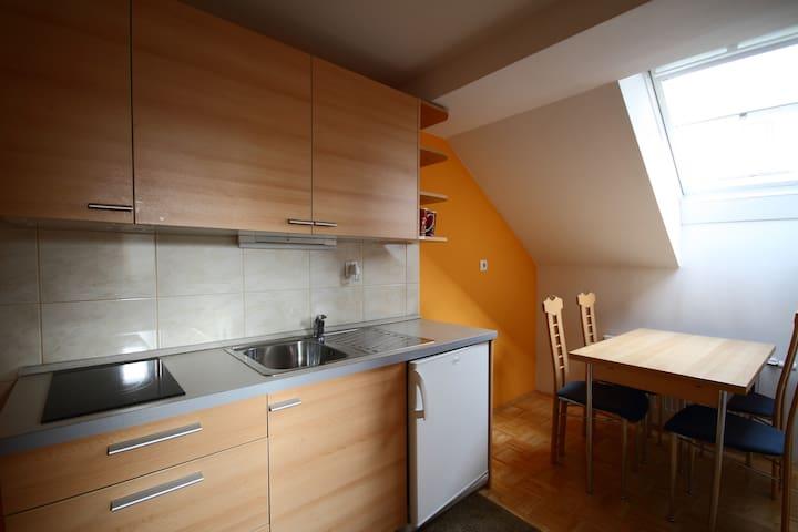 Apartma Ana - Trbovlje - Apartamento