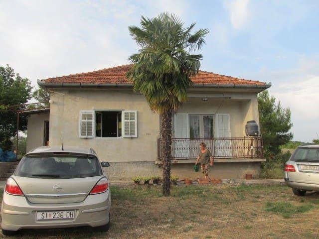 Holiday home Banjevci-Prosika - Banjevci - Haus