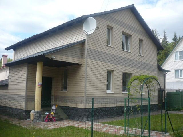 House with pool 20 min from Moscow! - Naro-Fominsky District - Huis
