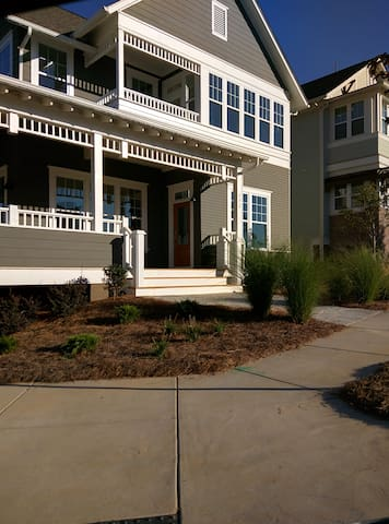 Ultimate Comfort - New Home, Great Neighborhood - Rock Hill - Casa