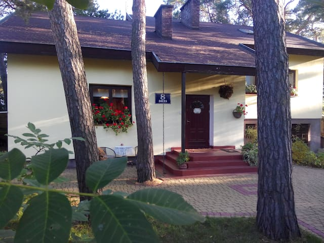 Room for rent in private house - Józefów - Hus