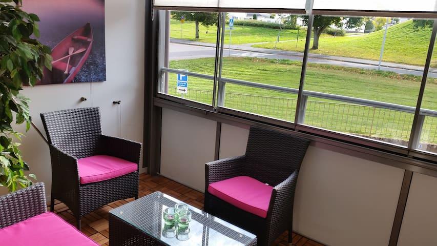 Cheap Accommodation in Jönköping... - Jönköping