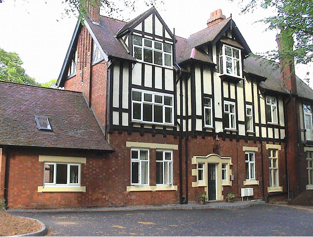 Keresley Manor - Coventry