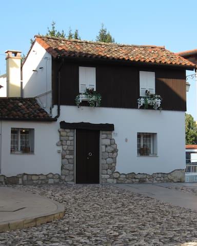 Domus Parva Pax Magna - Spilimbergo - Casa