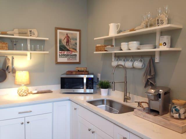 The Suite Spot! - Benicia - Huis