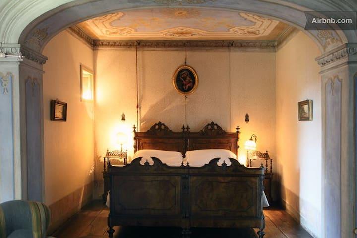 L'alcova/B&B in villa Sesso Schiavo - Sandrigo - Bed & Breakfast