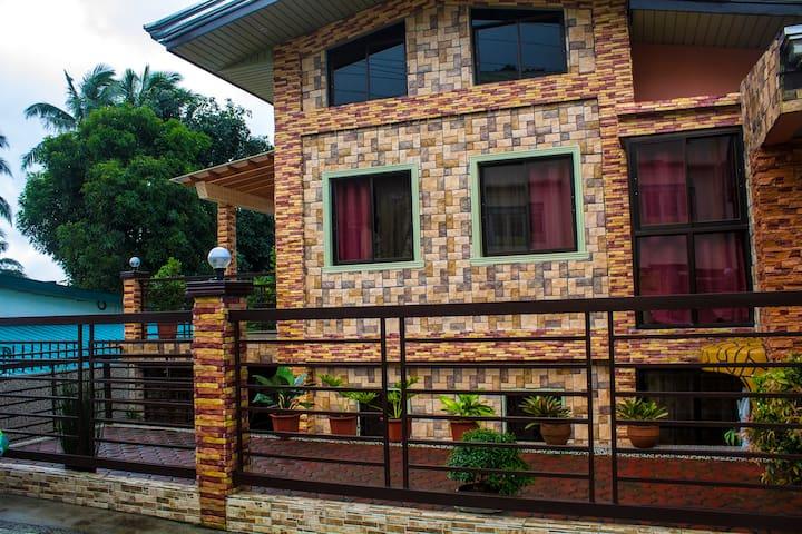 Titan Residences @ Cavinti, Laguna - Cavinti - Casa