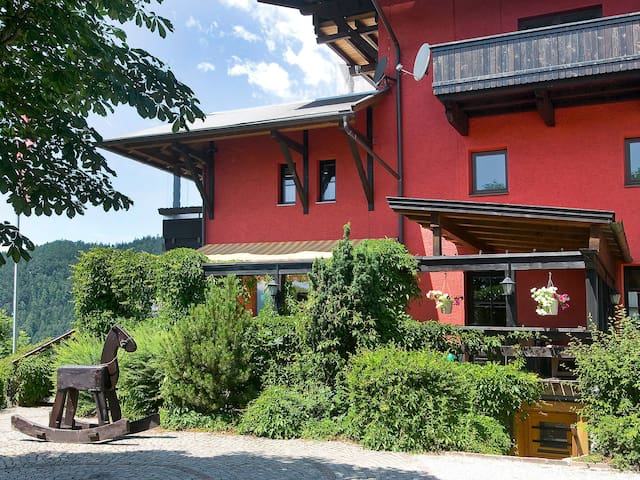 Panoramapension Weisses Rössl - Reith bei Seefeld - Appartement