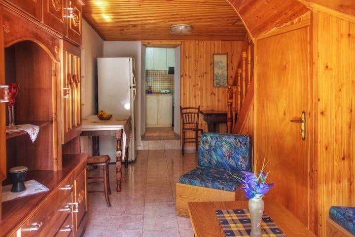 STEDA Traditional maisonette in Samos - Samos - Hus
