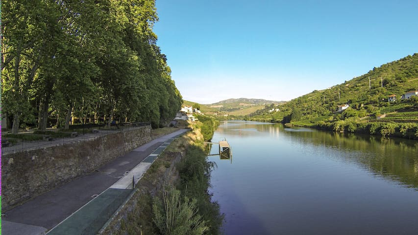 Complexo Turístico das Caldas do Moledo - Fontelas - Daire
