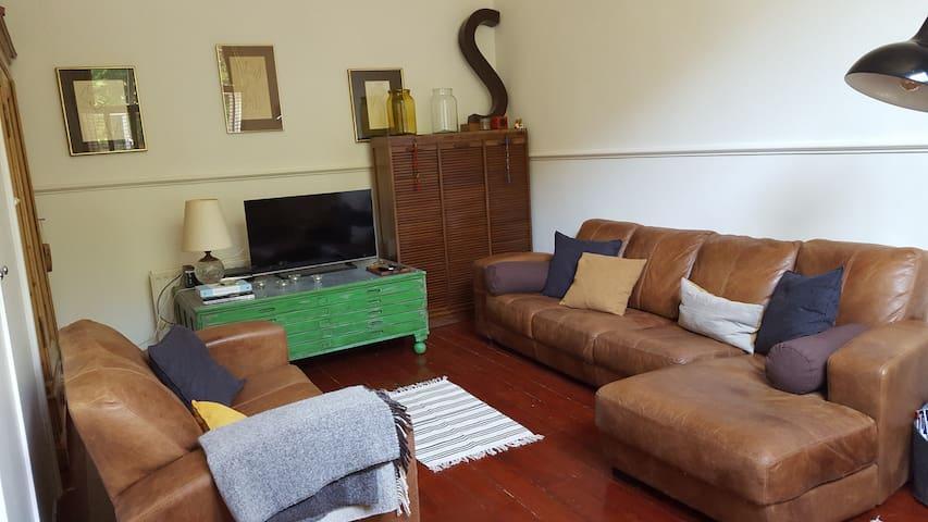 Beautiful Victorian Flat to Rent - Kent - Lägenhet
