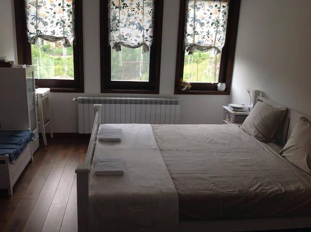 "Guesthouse ""Cozy"" - Smolyan - Bed & Breakfast"