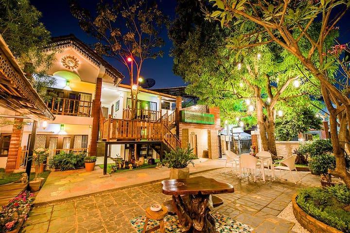 Chiangmai Old Town. - 清邁 - 旅舍