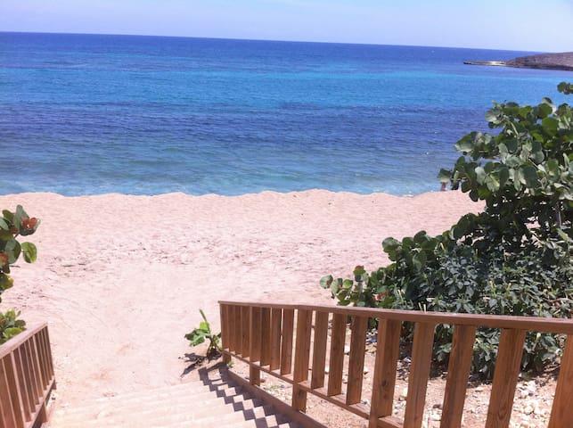 Montones Beach Apt. 466 - Isabela - Wohnung