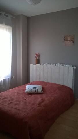 Petite chambre confortable avec petit déjeuner - Toulouse - Bed & Breakfast