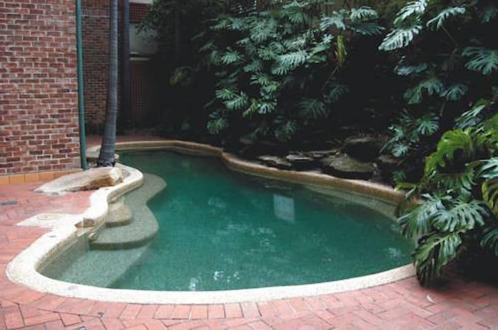 Private modern studio apartment - Pennant Hills - Leilighet
