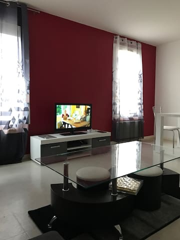 Chambre privée isolé - Orléans  - 公寓