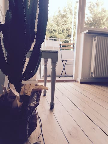 The Heart of Horsens - Horsens - Apartamento