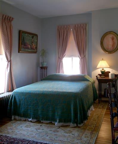 Beautiful Room w/EnSuite Bathroom - Newburgh - Bed & Breakfast