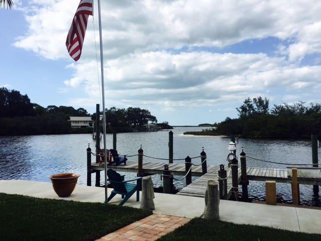 waterfront oasis - Tarpon Springs