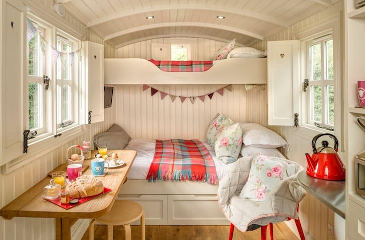 A Snug little Hut in Yorkshire - Spring Dale - Bishop Wilton