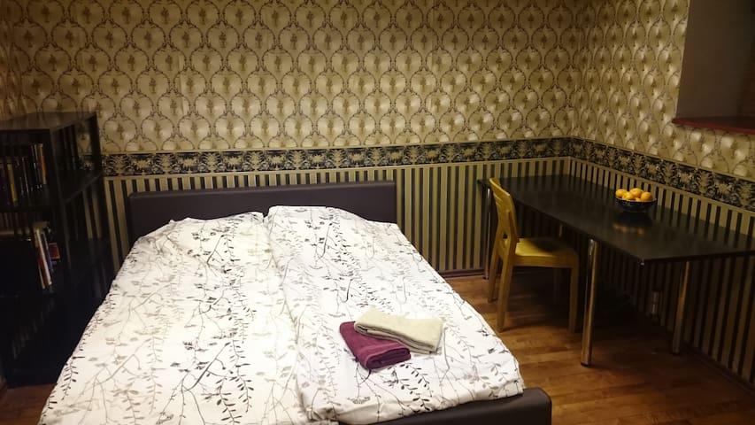 Cozy room with mini spa - Tallinn - Appartement