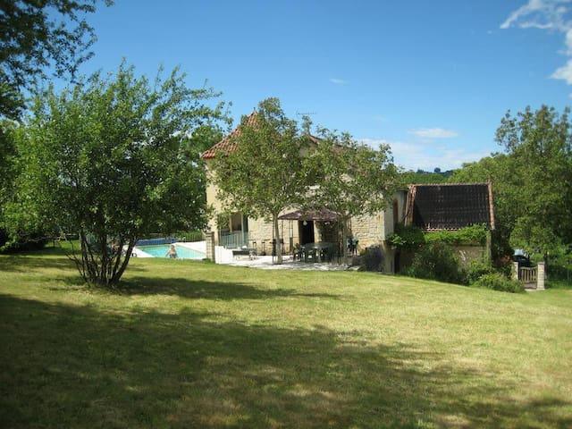 Chez Noisette - Saint-Denis-Catus