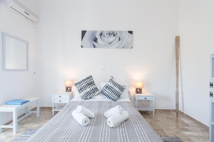 The Beachhouse Apartments - Aegina - Appartement