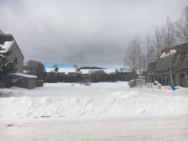Rocky Mountain High Fraser Ski Home - Fraser - Casa