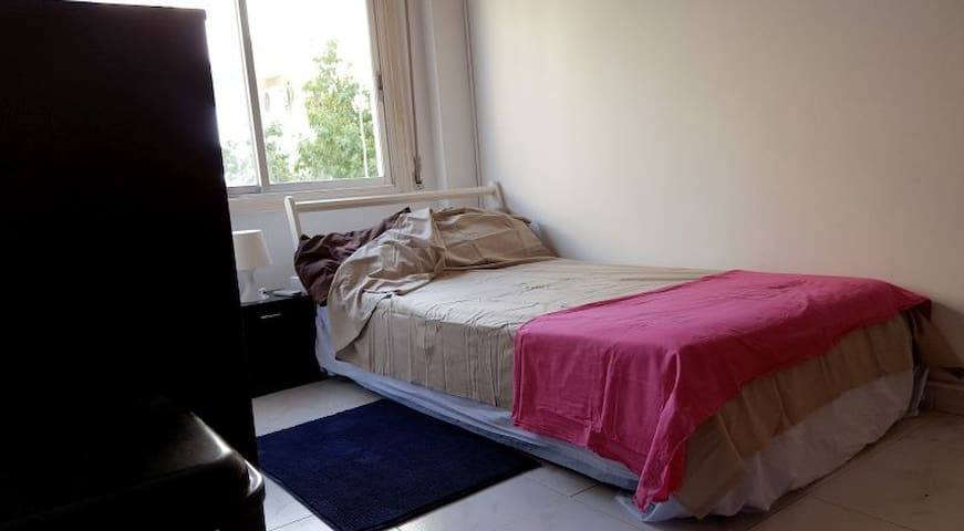 Located centrally Self Contained Apartment-Nicosia - Nicosia - Departamento