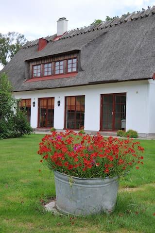 Hous on the countryside close to Helsingborg - Helsingborg - Talo