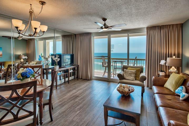 Amazing Ocean Views & Recently Renovated! - Destin - Apto. en complejo residencial