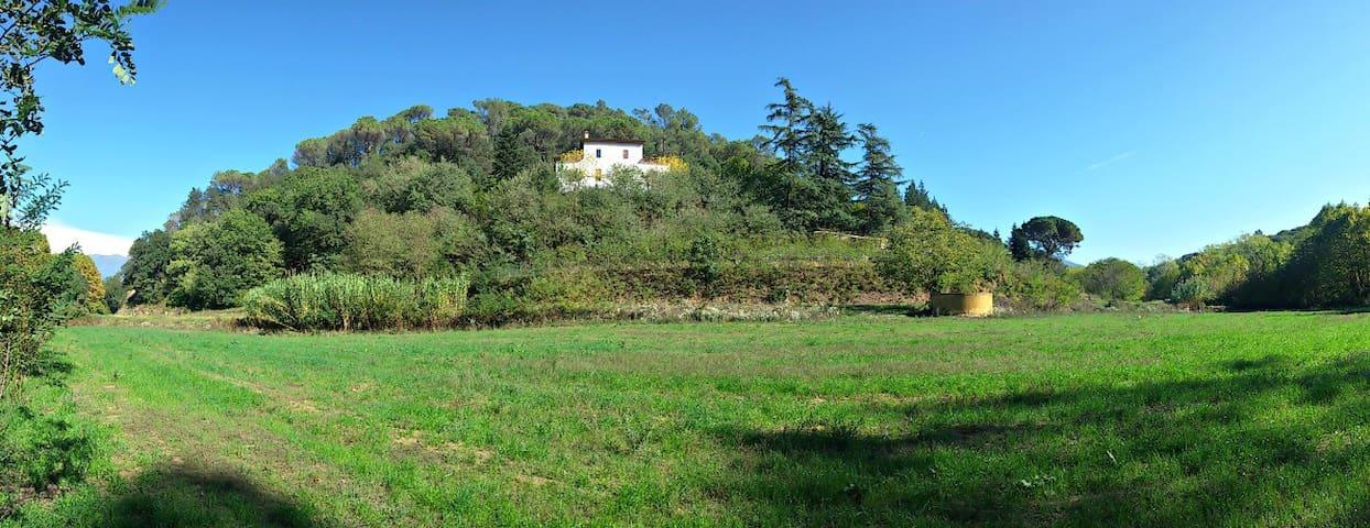 Casa Rural cal Tonedor - Vallgorguina - Casa