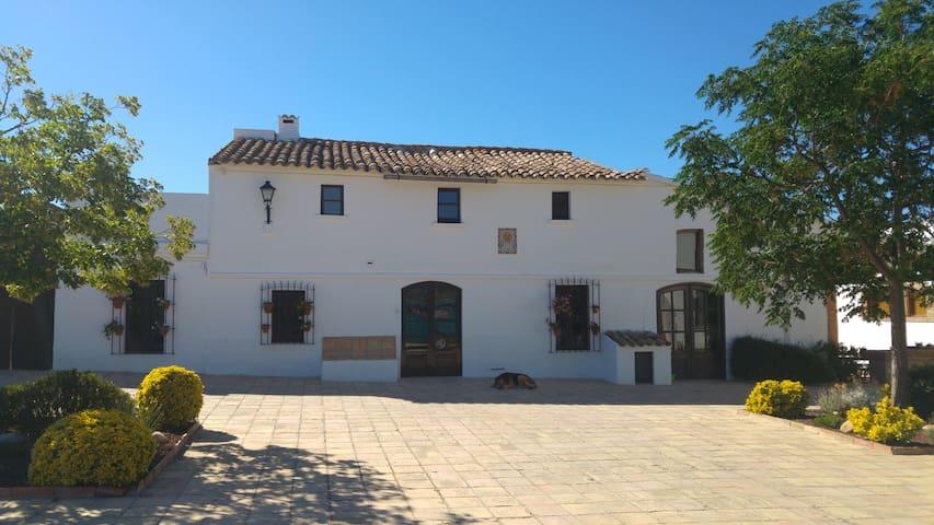 Casa rural rodeada de geniales viñedos - Barcelona - Hus
