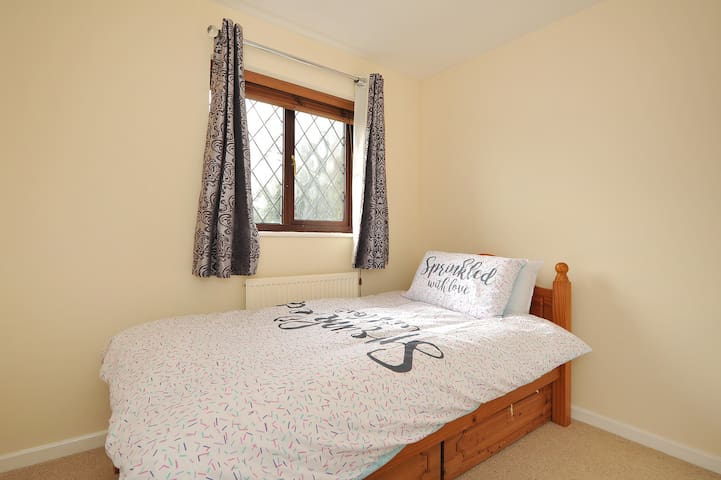 Single Room in a lovely environment - Stoke Gifford - 獨棟