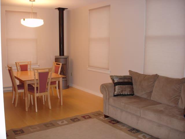 Keene One Bedroom Luxury Condominum - Keene - Lägenhet
