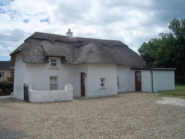 Newtown Cottage, Grange, Co.Wexford - Kilmore