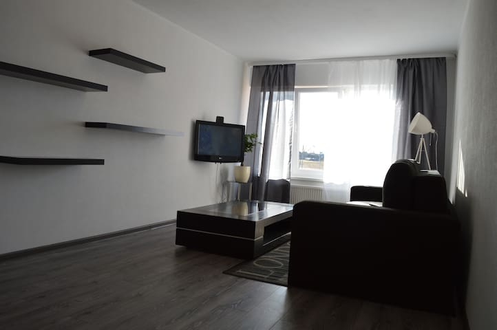 Top equipped apartment in Baldone,  30km from Riga - Baldone - Wohnung
