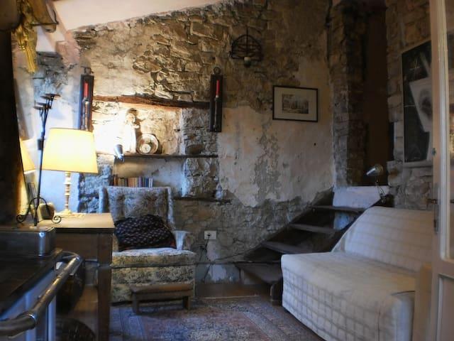 Villa Daphne: Your Italian basecamp - Santa Maria del Molise - Maison