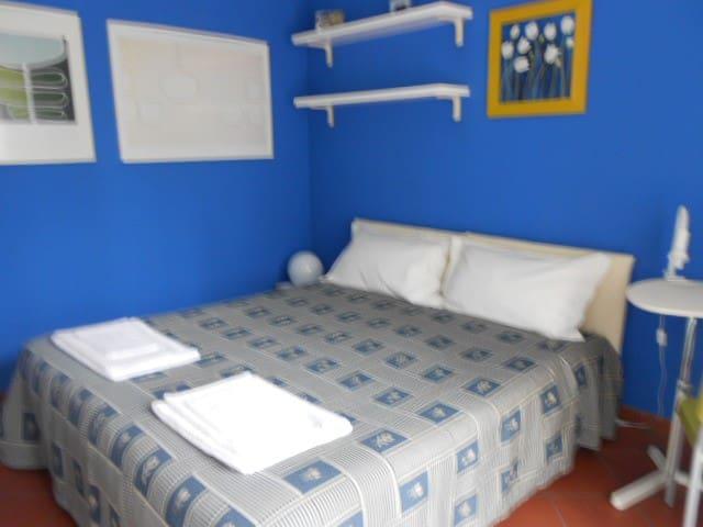 "B&B ""come a casa"" - Vergnasco - Bed & Breakfast"