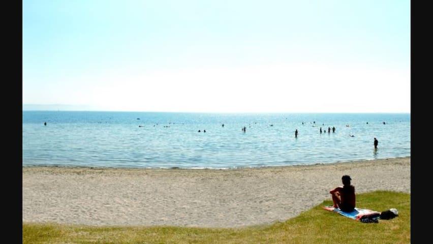 Appartamento sulla spiaggia - Marina Julia - Wohnung