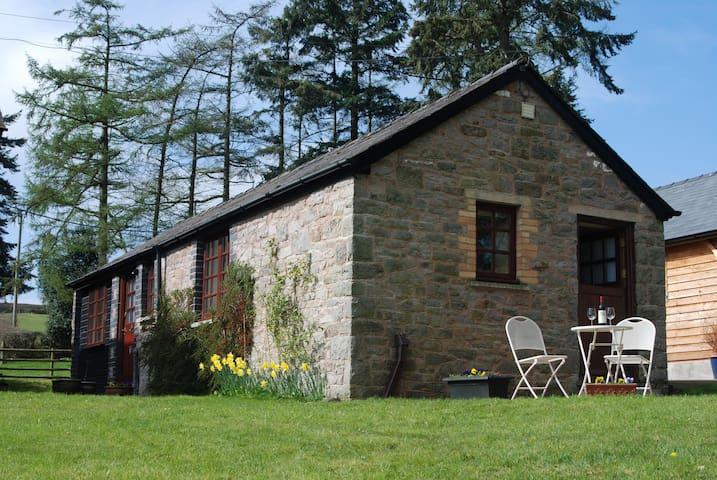 Aberyscir Coach House - Brecon - Huis