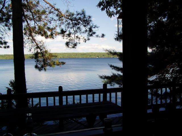 Visit Beautiful Home on Snow Pond - 貝爾格萊德 - 獨棟