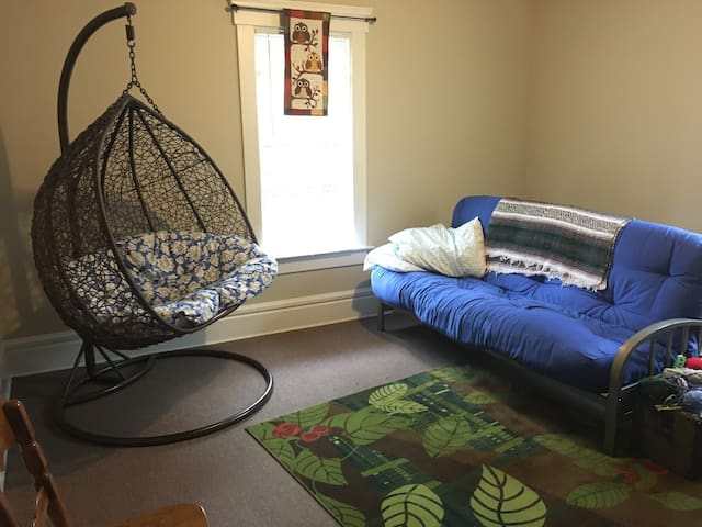 Spacious one bedroom in Highland Square - Akron - Daire